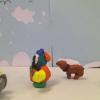 Snöbollskastning