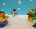 Snöbollsmobbning