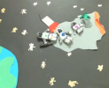 meteorit fallet