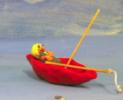 Tora ska fiska