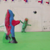 Fotbollsdöden