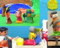 Skapande skola – Animation