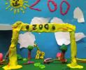 Rymningen på zoo