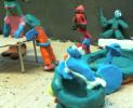 Pingis bråk